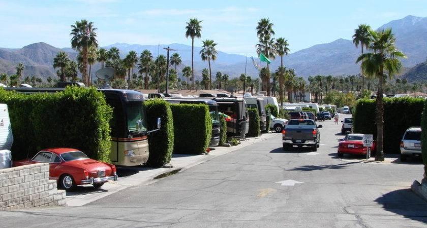 Happy Traveler Park Palm Springs
