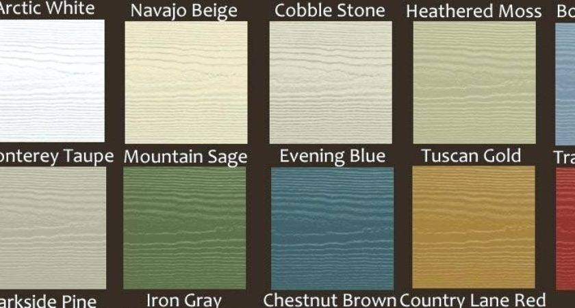 Hardie Board Siding Colors Color