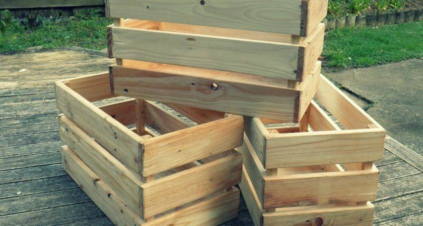 Harmonious Things Make Out Wooden Pallets Dma