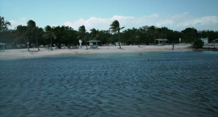 Harry Harris Park Key Largo All Need Know