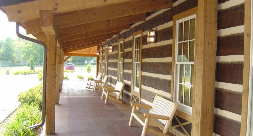 Hearthstone Log Timber Frame Homes