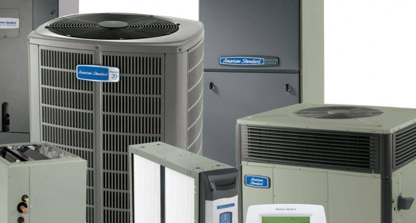 Heating Cooling Units Mobile Homes Indoor