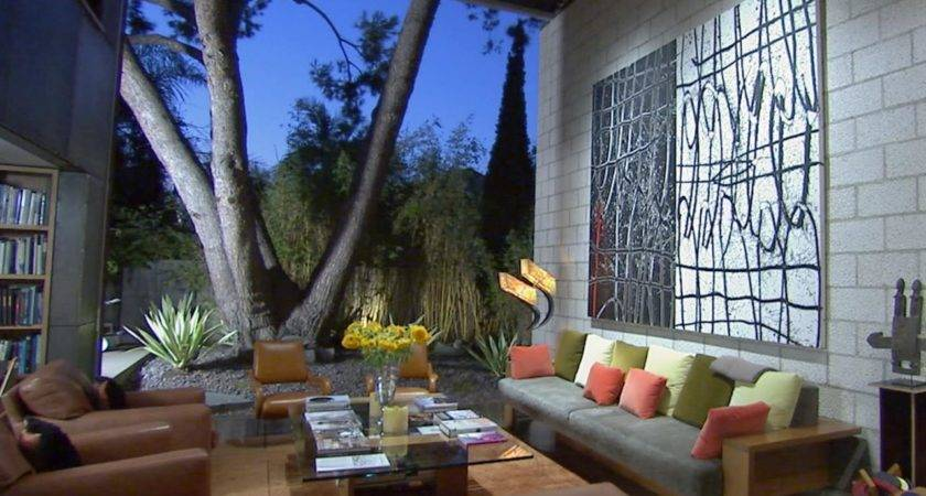 Hgtv Top Outdoor Rooms