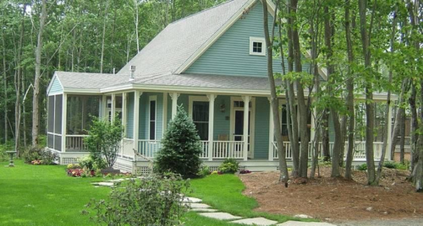 Hidden Pond Cottages Kennebunkport Flickr Sharing