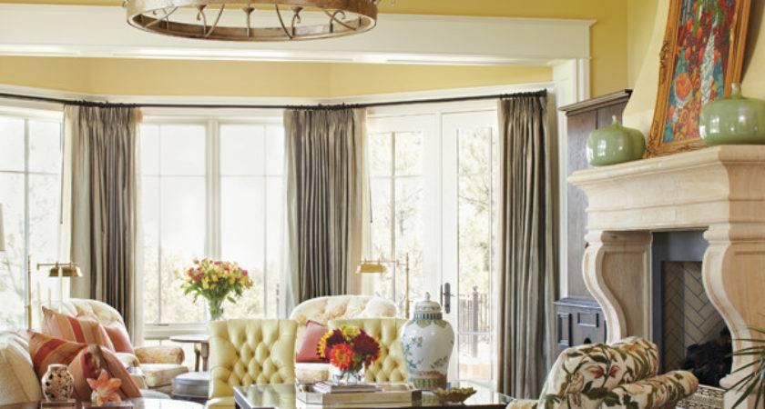 Hill Country Interior Design Joy Studio