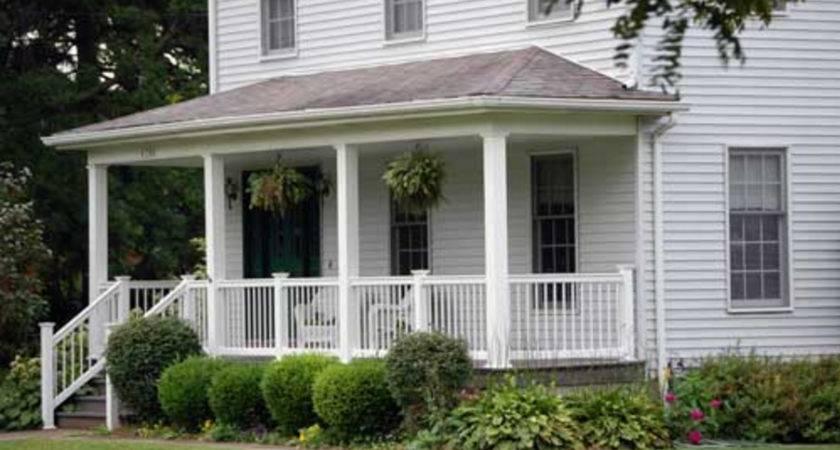 Hip Roof Front Porch Designs Decoto