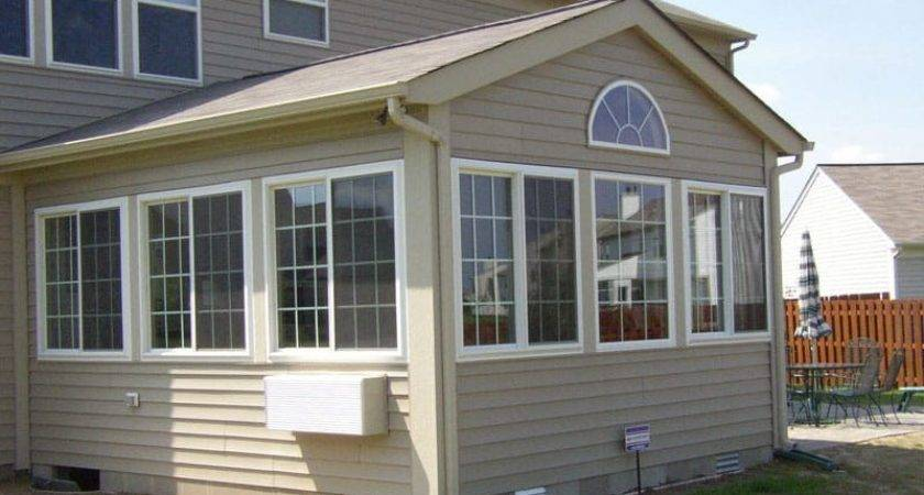 Home Addition Contractors Indianapolis Sunrooms More