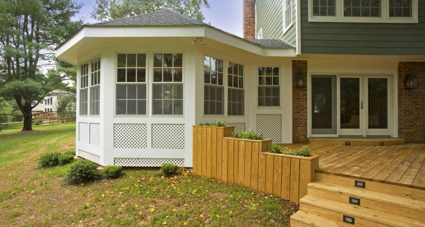 Home Addition Ideas Mark Builders Inc