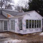 Home Additions Building Addition Western