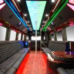 Home Battisti Customs Custom Sprinter Van Limousine