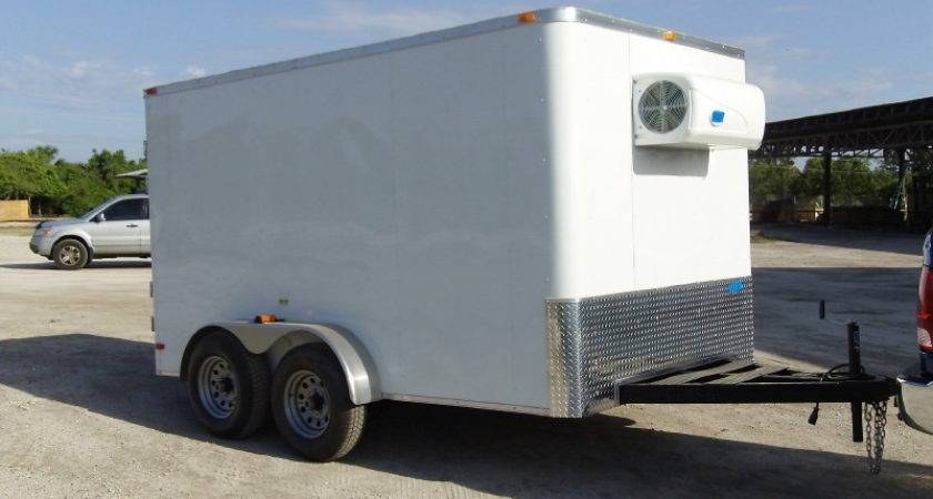Home Cooler Trailers