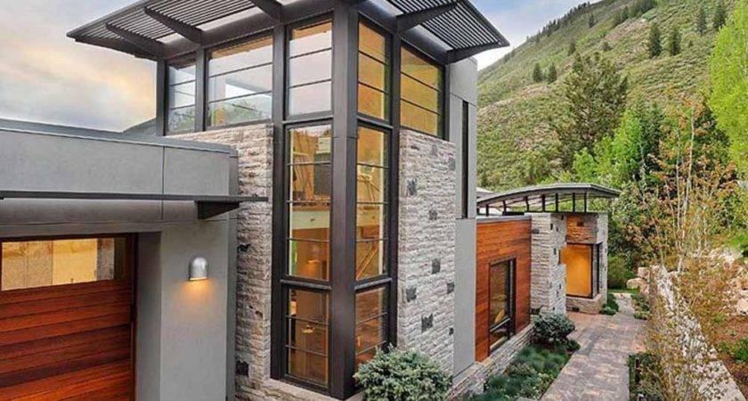 Home Decor Astounding Modern Green Design