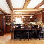 Home Decor Ideas Primitive Country Kitchens