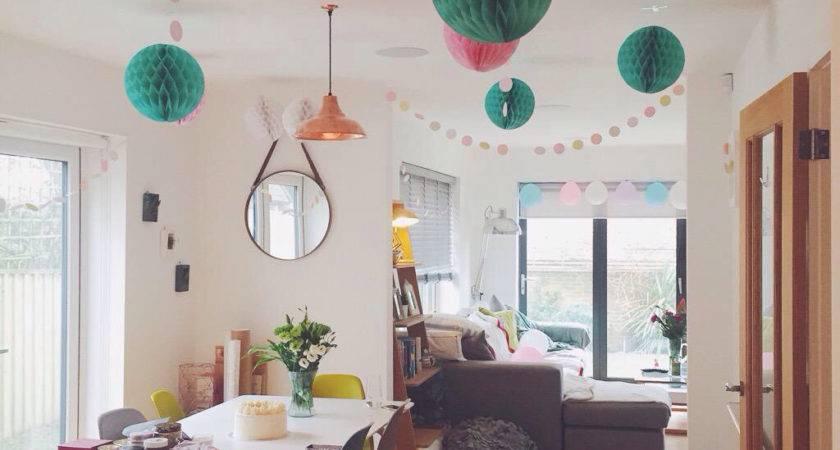 Home Decor Marvellous Parties Based