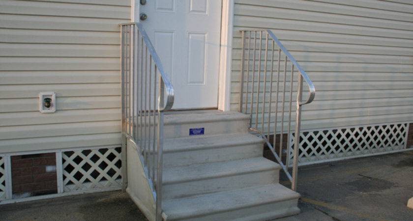 Home Depot Handrails Steps Quotes