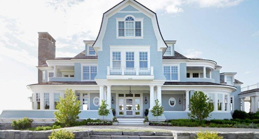 Home Exterior Color Design House Ideas