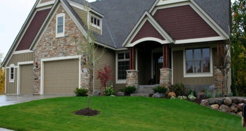 Home Exterior Design Ideas Siding