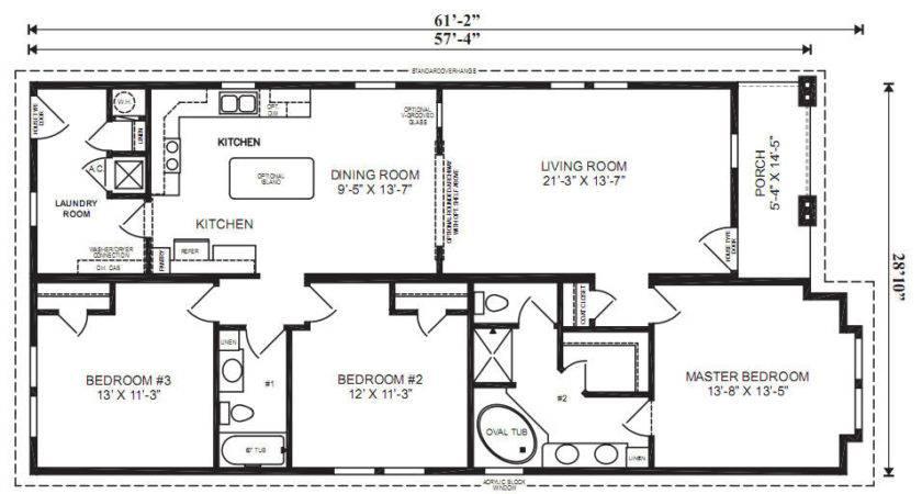 Home Floor Plans Houses Flooring Ideas Blogule