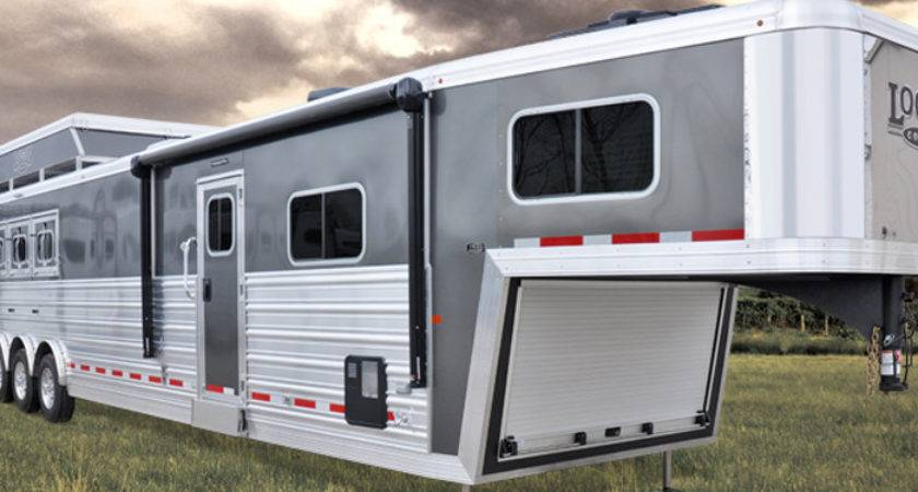 Home Imperial Horse Trailers Sale