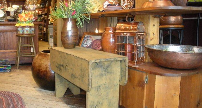 Home Sweet Primitive Country Furniture