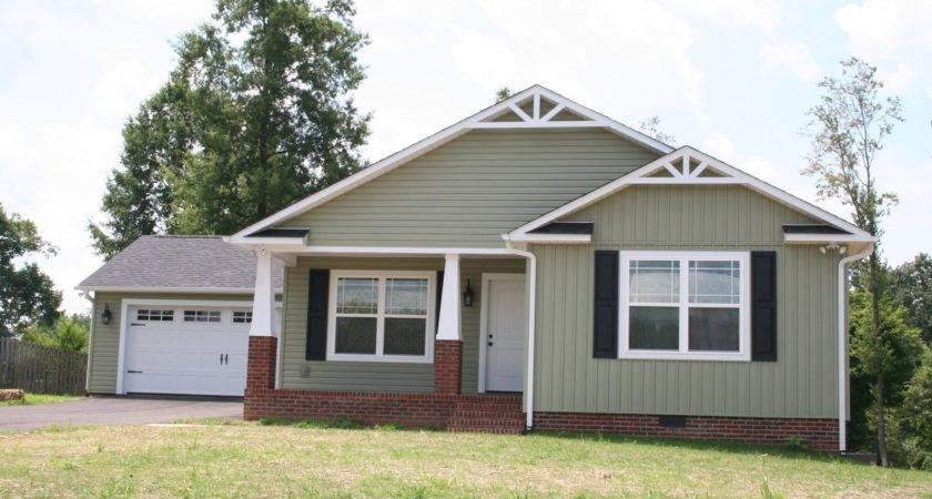 Honeysuckle Lane New Homes Sparta