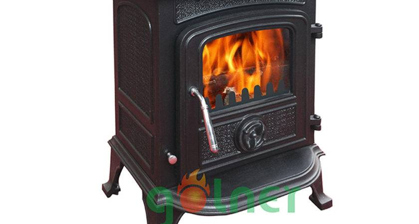 Hot Selling Cast Iron Wood Stove Parts Fireplace