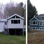 House Addition Southborough Land Planning Inc