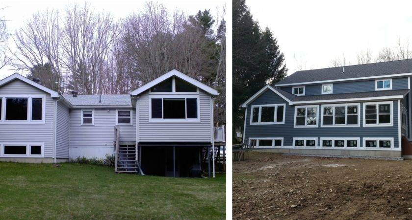 House Addition Southborough Land Planning Inc
