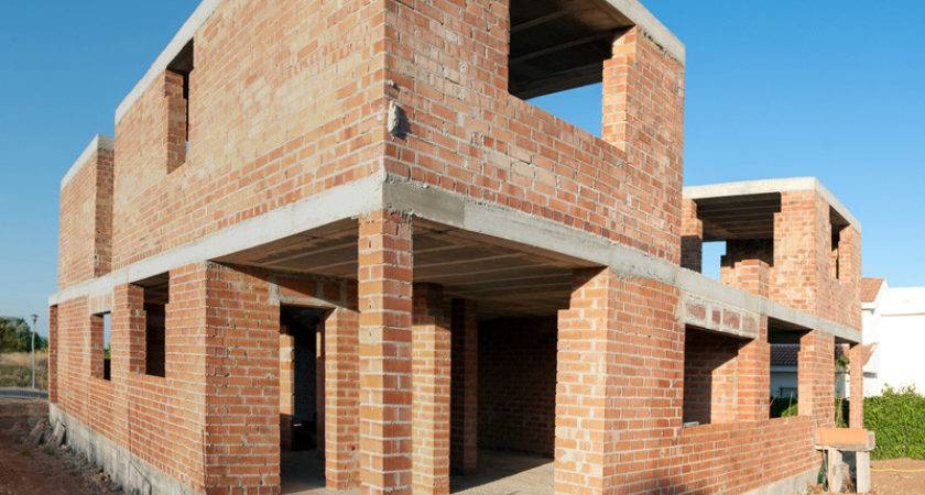 House Construction India Frame Structure Load
