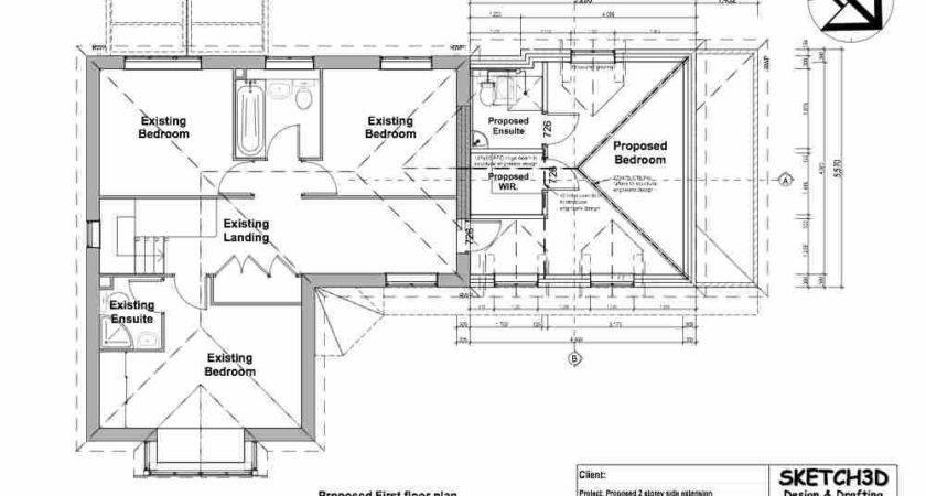 House Extension Floor Plan Ideas Vipp