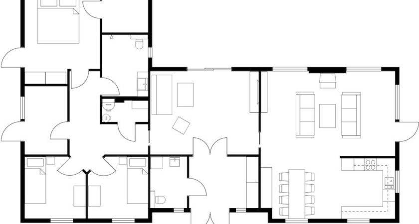 House Floor Plans Roomsketcher