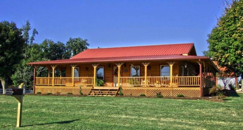 House Plans Wrap Around Porches Single Story