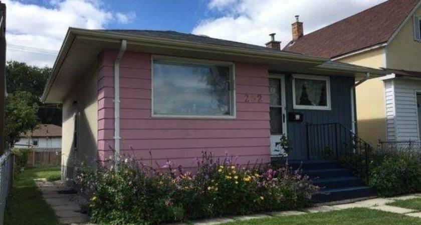 House Sale Winkler Manitoba Estates Canada