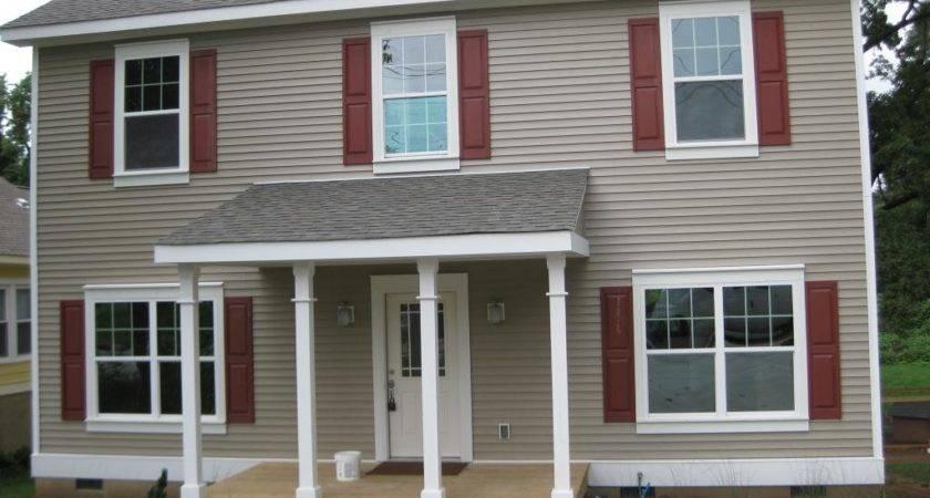 House Siding Ideas Stunning Certainteed Granite Gray
