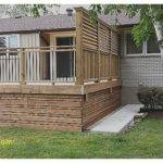 House Skirting Ideas Plan