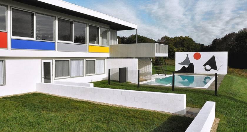 House Week Marcel Breuer Seminal Stillman