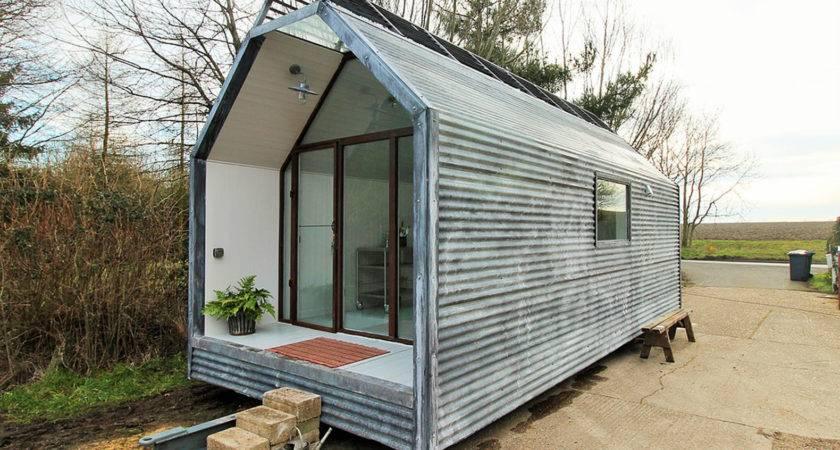 House Wheels Inhabitat Green Design Innovation