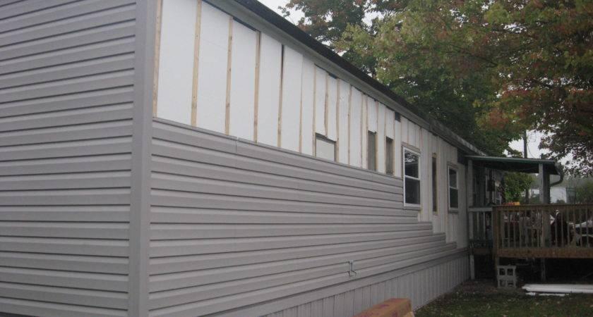 Houses Color Vinyl Siding Most Demand