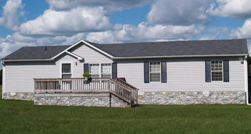 Hud Consider Eliminating Manufactured Housing