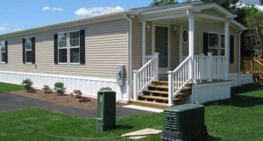 Hud Manufactured Home Standards Coming Soon