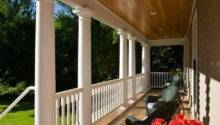 Ideas Beautiful Front Porch Designs
