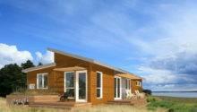 Ideas Luxury Green Prefab Homes Modern