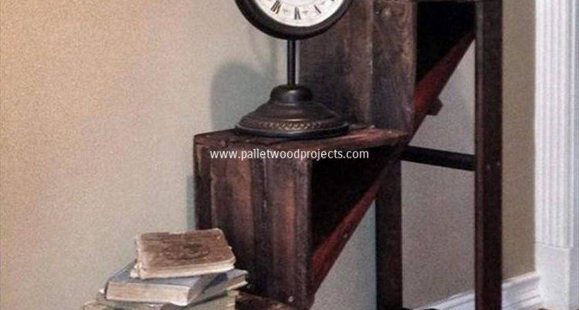 Ideas Wooden Pallet Recycling Wood Projects