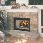 Ihp Superior Wrt Wct Wood Burning Fireplace