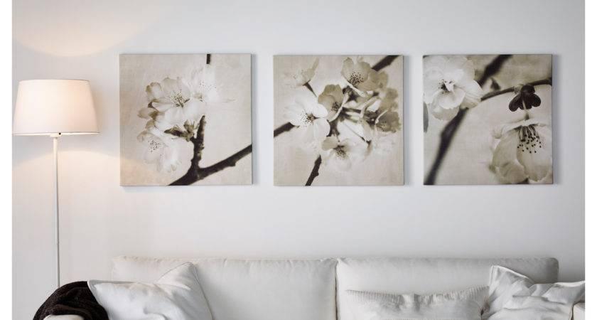 Ikea Wall Art Canvas Takuice