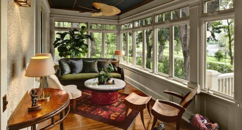 Impressive Sunrooms Need Sip Lemonade