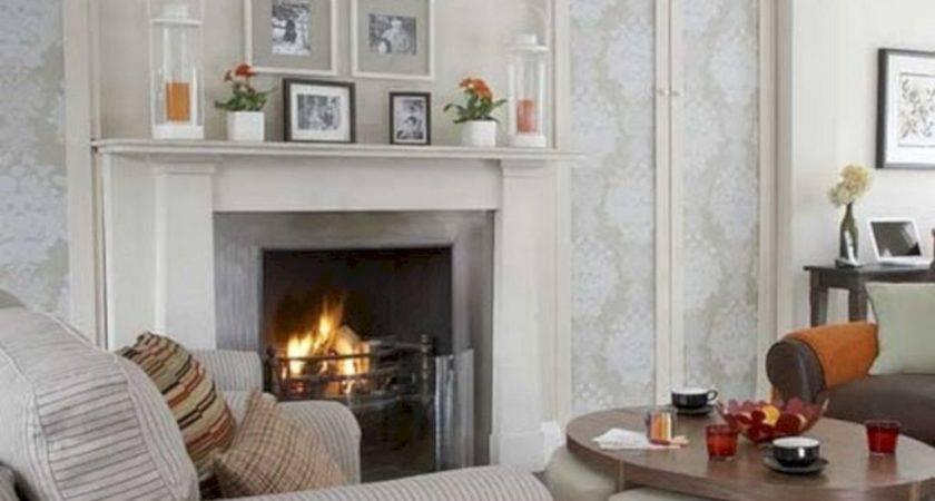 Incredible House Design Elegant Living Room