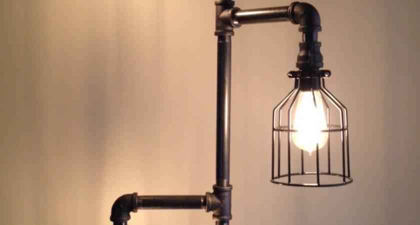 Inexpensive Diy Floor Lamp Ideas Make Home