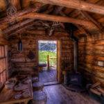 Inside Views Adirondack Cabin Jazzersten Hdr Blog