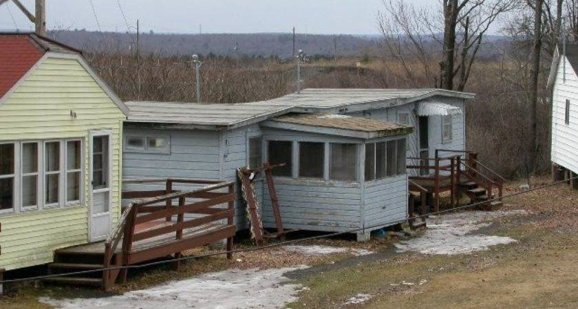 Inspect Troubleshoot Mobile Homes Double Wides